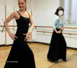 Flamenco Privat Unterricht