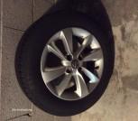 4 neuw. Reifen für Opel Corsa