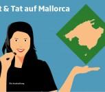 Schnelle Hilfe auf Mallorca!