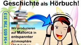 Hörbuch Produktion